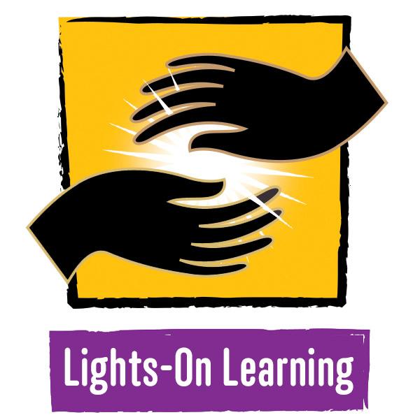 Lights-On Logo