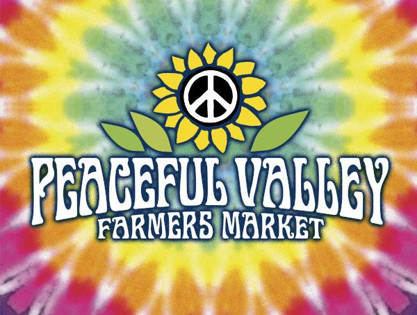 Peace, Love, Veggies